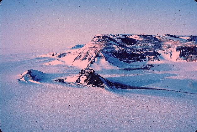 Photo of Mt. Feather